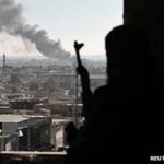 Tin tức trong ngày - Hơn 60.000 người chết trong cuộc chiến Syria