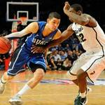 Thể thao - NBA: 10 pha qua người cực đỉnh năm 2012