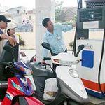 Thị trường - Tiêu dùng - Gia hạn số ngày điều chỉnh giá xăng dầu