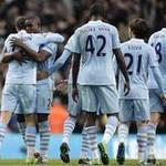 """Bóng đá - Man City thắng Stoke nhờ """"mưu hèn""""?"""