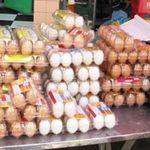Thị trường - Tiêu dùng - Có nhầm lẫn trong thu phí kiểm dịch trứng