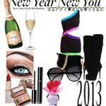 Thời trang - Gợi ý mix đồ đẹp đi tiệc cuối năm