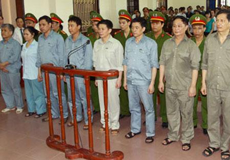 Sáu nhóm nhiệm vụ của Ban Nội chính TƯ - 1