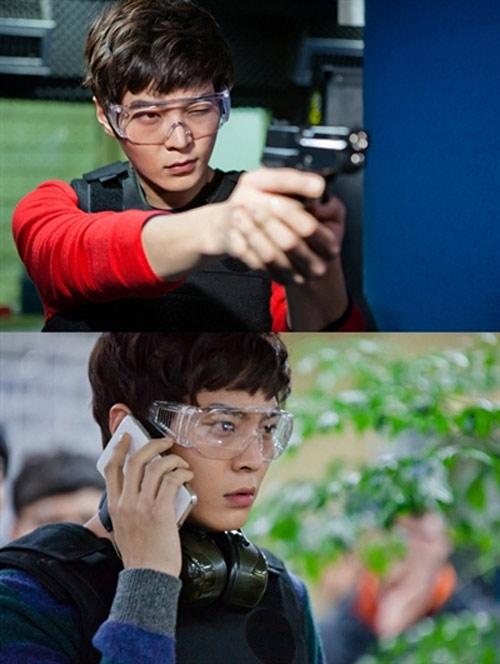"""Những cặp đôi """"mở hàng"""" phim Hàn 2013 - 8"""