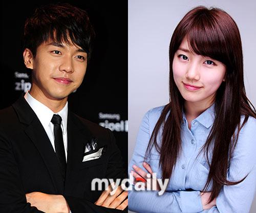 """Những cặp đôi """"mở hàng"""" phim Hàn 2013 - 1"""