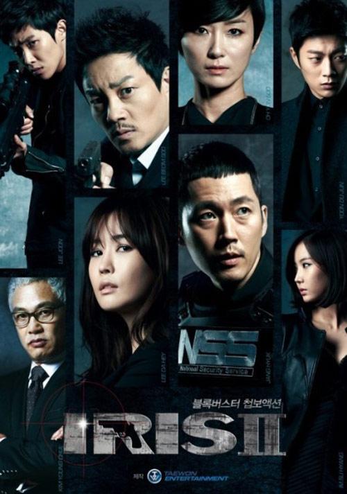 """Những cặp đôi """"mở hàng"""" phim Hàn 2013 - 5"""