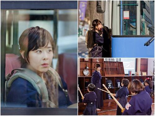 """Những cặp đôi """"mở hàng"""" phim Hàn 2013 - 9"""