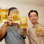 Tin tức trong ngày - Phạt nặng công chức uống rượu bia buổi trưa