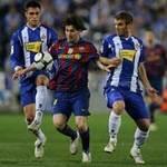 Bóng đá - Liga trước V18: Tâm điểm derby Catalunya