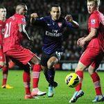 Bóng đá - V3 FA Cup: Tử địa chờ Arsenal và Chelsea