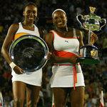 Thể thao - Ký ức Australian Open: Serena-Venus kịch chiến