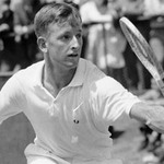 Thể thao - Rod Laver: Còn hơn một huyền thoại