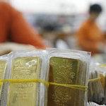Tài chính - Bất động sản - Lạ: 7 tỉnh không có điểm giao dịch vàng miếng