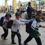 Tin tức trong ngày - HN: Trời rét đậm cho học sinh nghỉ học