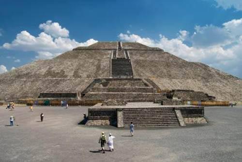 Kinh nghiệm du lịch Mexico - 3
