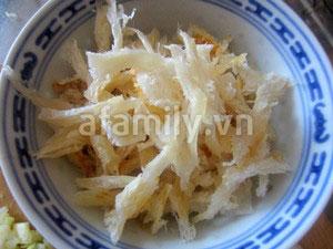 Cơm chiên cá mặn - đặc sản miền Nam - 4