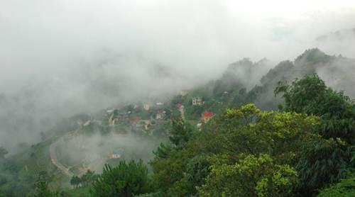 4 điểm tuyệt đẹp đón mùa đông ở Việt Nam - 4