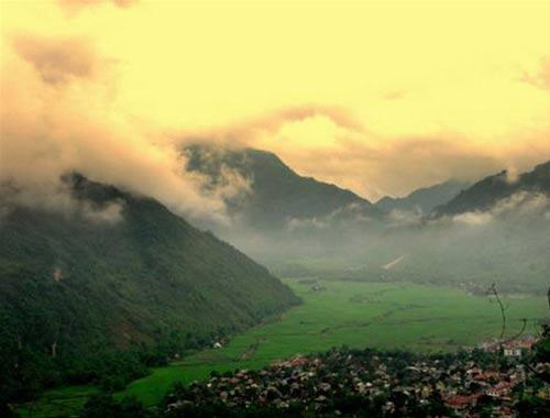 4 điểm tuyệt đẹp đón mùa đông ở Việt Nam - 7