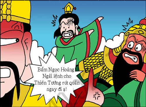 Tây Du Ký hài: Nhật ký của Sa Tăng - 7