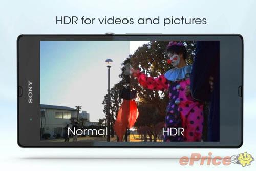 Sony Xperia Z lộ thêm ảnh chống nước - 5