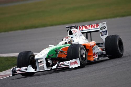 F1: Lựa chọn cuối cho mùa giải mới - 1