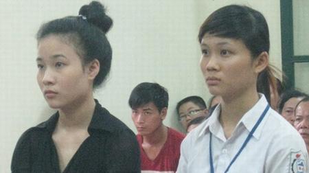 Bàng hoàng 5 phiên xử nữ sinh giết người - 2