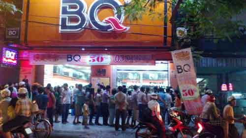 """BQ: Thương hiệu Việt """"made in Đà Nẵng"""" - 1"""