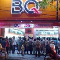"""BQ: Thương hiệu Việt """"made in Đà Nẵng"""""""