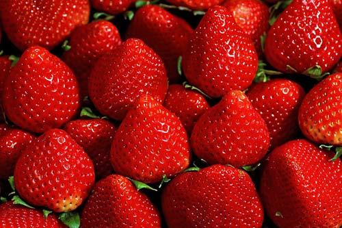 Bí quyết loại bỏ hóa chất ở trái cây - 1