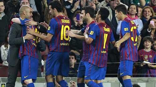 Derby xứ Catalunya: Những con số thú vị - 1