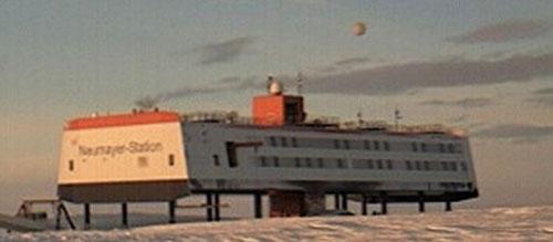 10 câu chuyện UFO bí ẩn nhất năm qua - 9