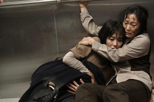 Phim thảm họa kinh hoàng nhất Hàn Quốc - 2