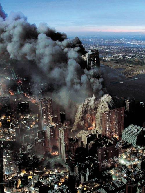 Phim thảm họa kinh hoàng nhất Hàn Quốc - 1