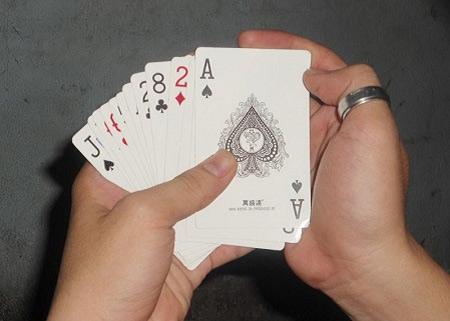 """Công nghệ """"giải xui"""" của giới cờ bạc bịp - 1"""