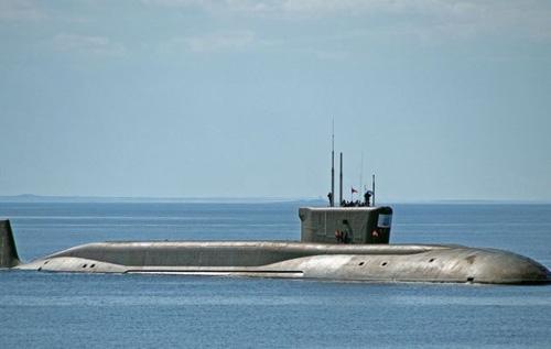 """Ngắm tàu ngầm """"sát thủ câm lặng"""" của Nga - 2"""