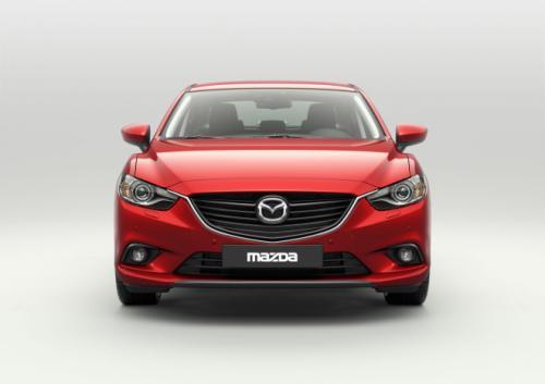 Công bố giá Mazda 6 phiên bản 2014 - 8