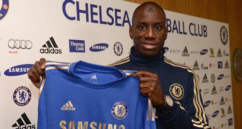Chelsea mua Demba Ba: Chữa cháy tức thời - 1