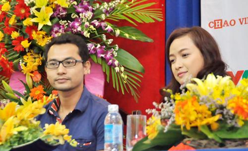 Huỳnh Đông đi dép lào dự ra mắt phim - 2