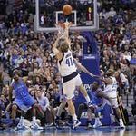 Thể thao - NBA: 10 trận thắng kinh điển nhất 2012