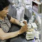 Thị trường - Tiêu dùng - Năm 2013: Dự kiến GDP tăng 5,5%