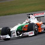Thể thao - F1: Lựa chọn cuối cho mùa giải mới