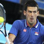 Thể thao - Djokovic đạt điểm rơi phong độ ở Úc mở rộng