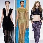 """Thời trang - Tìm hiểu 15 xu hướng """"hot"""" của xuân 2013"""