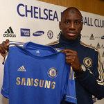 Bóng đá - Chelsea mua Demba Ba: Chữa cháy tức thời