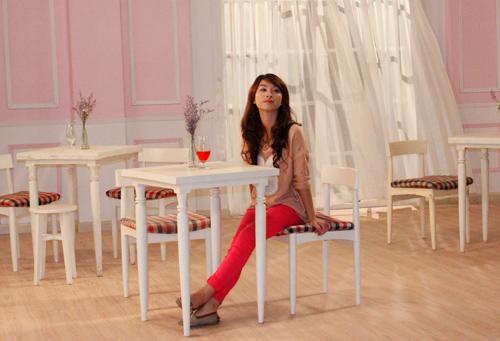 12 thí sinh Miss Teen trổ tài diễn xuất - 3