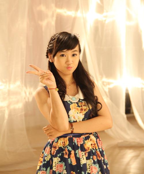 12 thí sinh Miss Teen trổ tài diễn xuất - 10