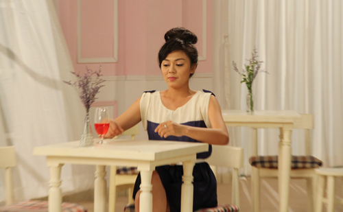 12 thí sinh Miss Teen trổ tài diễn xuất - 11