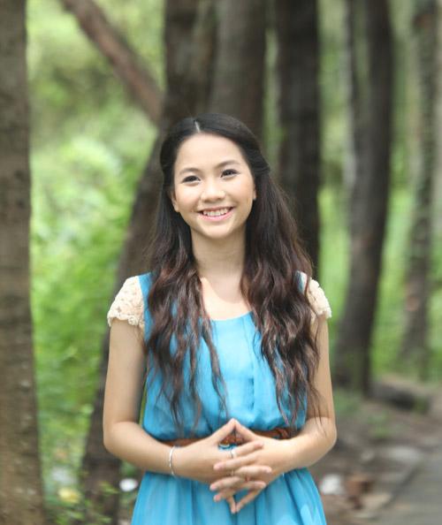 12 thí sinh Miss Teen trổ tài diễn xuất - 15