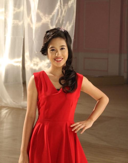12 thí sinh Miss Teen trổ tài diễn xuất - 16