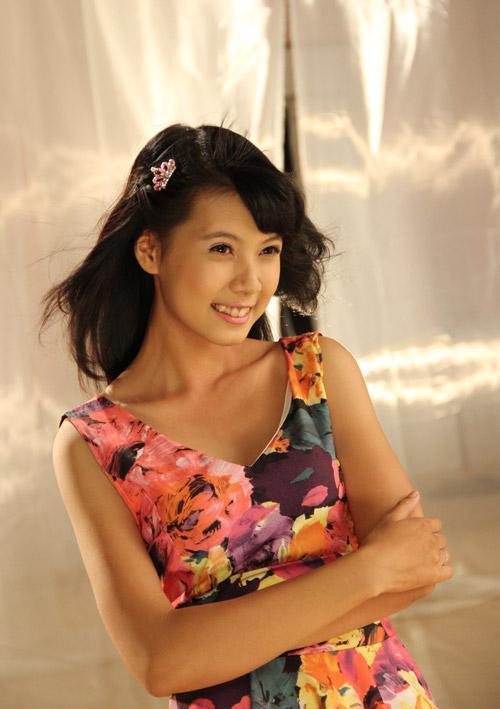 12 thí sinh Miss Teen trổ tài diễn xuất - 12